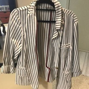 Caribbean joe jacket